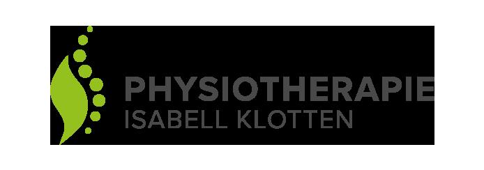 Physiotherapie Isabell Klotten